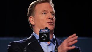 El comisionado de la NFL, Roger Goodell, avanzó el jueves que están planeando retomar los partidos internacionales que fueron suspendidos en 2020 por la pandemia de coronavirus.