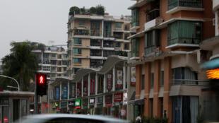 Le couple a disparu après avoir réalisé une fresque à Shenzhen, en Chine.