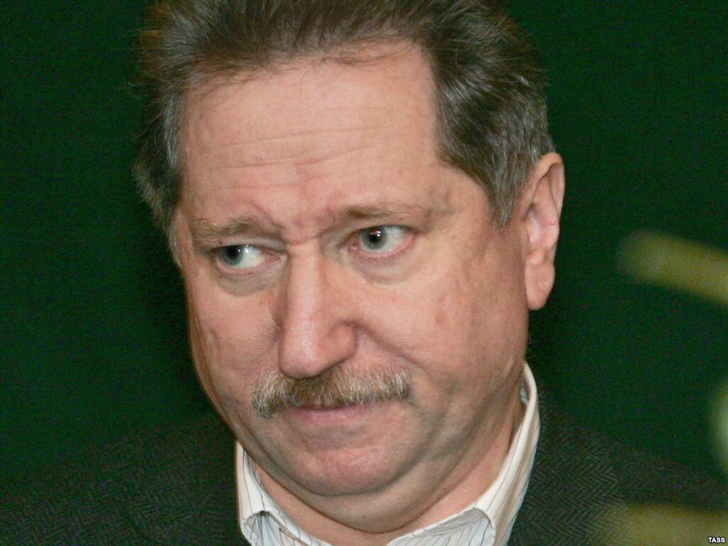 Михаил Бергер, генеральный директор медиахолдинга «Румедиа».
