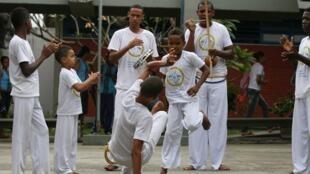Capoeira de roda deve ser reconhecida como Patrimônio Cultural da Humanidade