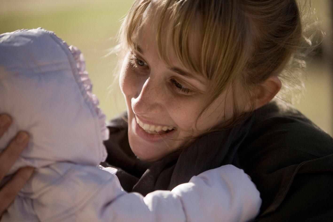 Une image du film <i>La belle jeunesse, </i> du réalisateur espagnol Jaime Rosales.