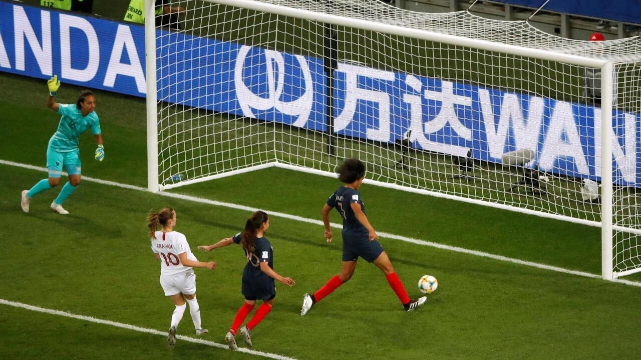 the 2023 Women's World Cup organized in Australia and New Zealand