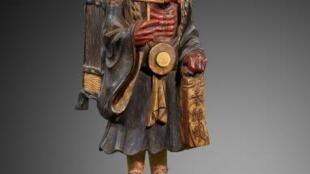"""نمایشگاه """"اوتسو"""" در خانه فرهنگ ژاپن"""