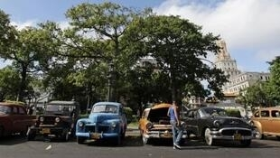Reformas en Cuba