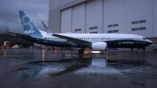 بوئینگ مکس 737
