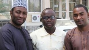 Kannywod Movie stars in Location