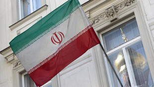 عکس آرشیو - سفارت ایران در وین، پایتخت اتریش.