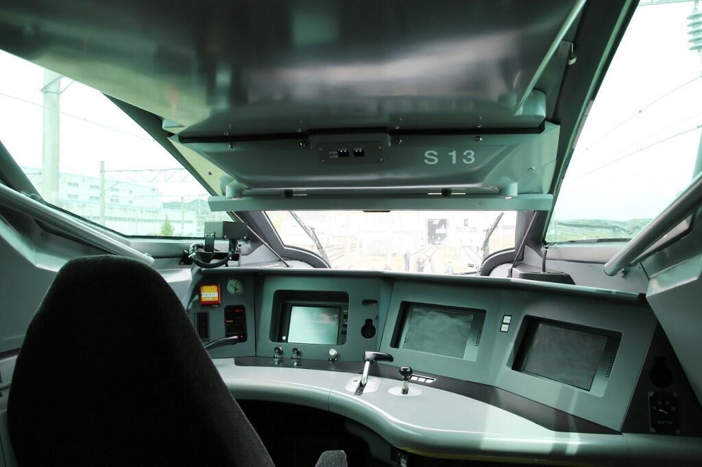"""ژاپن، با آزمایش نسل جدید قطارهای پرسرعت """"آلفا ایکس""""، سعی دارد تا رکورد قطارهای سریع جهان را جابجا نماید."""