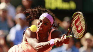 Serena Williams won her third consecutive grand slam tournament at the 2015 French Open in Paris.