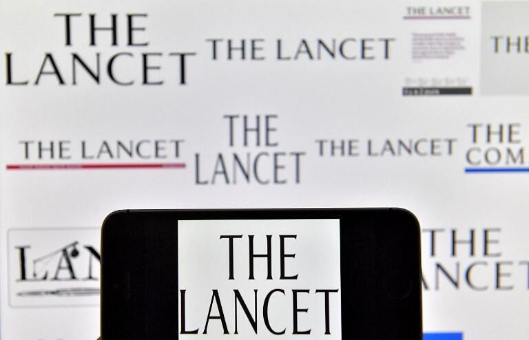 La revue scientifique médicale hebdomadaire The Lancet s'est retrouvée en juin 2020. au coeur de la polémique sur l'hydroxychloroquine.