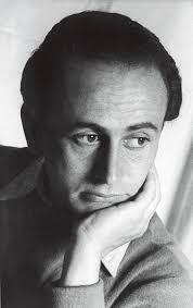 德语诗人保罗 策兰最誉为二十世纪最伤的诗人