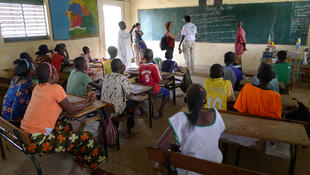 Dans l'école de Dar Salam, au Sénégal (Photo d'illustration).