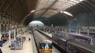 Metrô de Londres funcionará 24 horas na sexta e no sábado