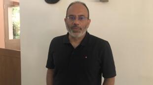 Carlos Lopes, economista guineense
