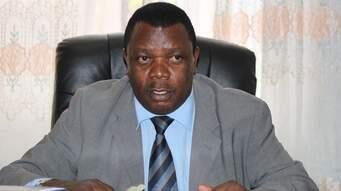 Katibu Mkuu wa Cecafa Nicholas Musonye