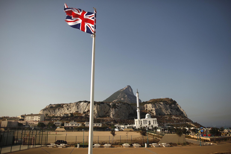 A Gibraltar, la majorité des habitants n'a aucune envie de devenir des citoyens espagnols.
