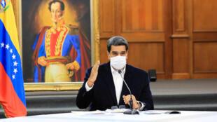 2020-05-05T000000Z_562195021_RC2FIG9UGTNL_RTRMADP_3_VENEZUELA-SECURITY