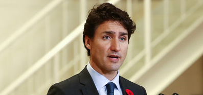 O primeiro-ministro do Canadá, Justin Trudeau, quer reaproximar seu país e Cuba