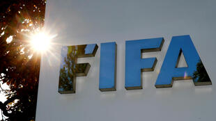 Tambarin hukumar kwallon kafa ta duniya FIFA.