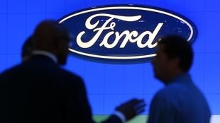 Ford has plan to lay off over 50,000 people in Europe as part of a company-wide restructuring