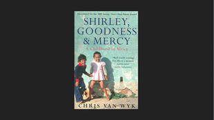 Chris Van Wyk, « Shirley Goodness & Mercy »