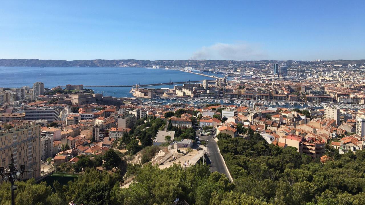 Marseille - Vieux Port_Clémence Denavit - Le Goût du monde