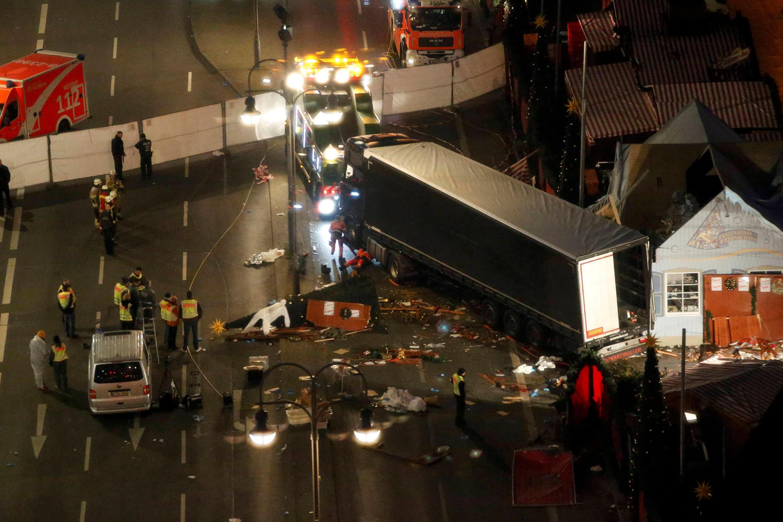 Berlim: homem morto encontrado no caminhão era polonês