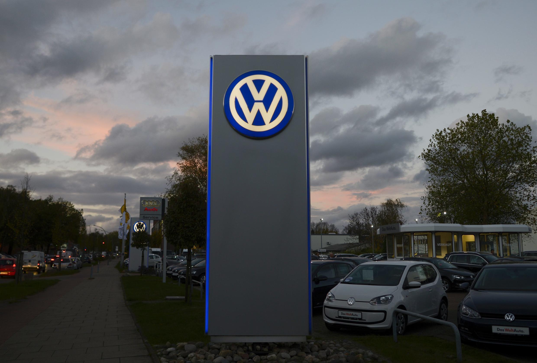 Volkswagen admitiu fraude