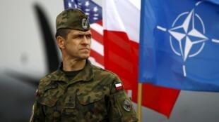 Безопасность страны стала одним из главных сюжетов предвыборной кампании в Польше