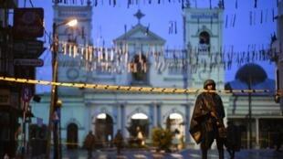 به دنبال حملات انفجاری اخیر در سریلانکا، مقامات مسیحی این کشور روز پنجشنبه اعلام کردند که کلیساهای کاتولیک این کشور تا اطلاع ثانوی تعطیل خواهند بود.
