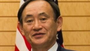 日本第81代內閣官房長官菅义伟