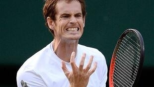Andy Murray emulated the likes of Boris Becker and John McEnroe with a fourth title at the Queen's Club.