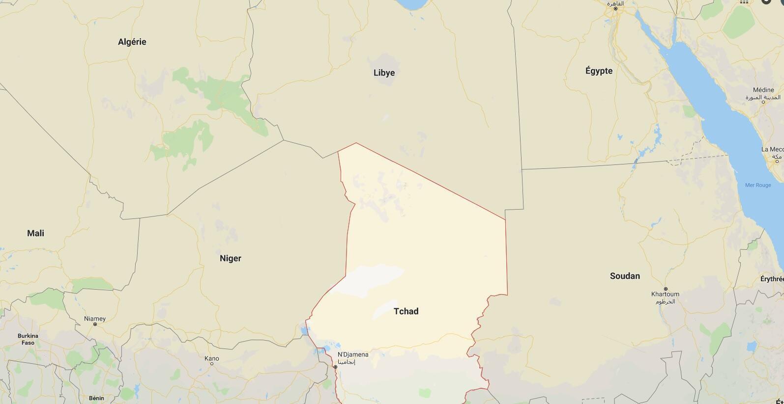 Le Tchad occupe, géographiquement, une place centrale stratégique dans une région troublée et mouvante.