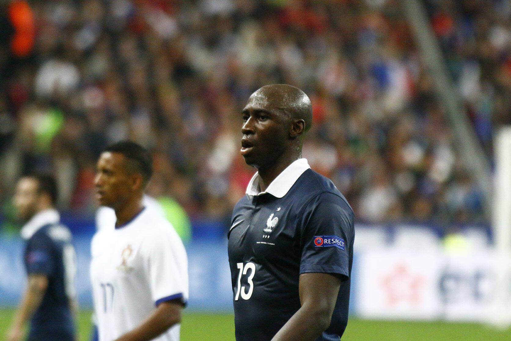 Une quatrième sélection sans grands soucis pour Eliaquim Mangala avec l'équipe de France.
