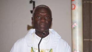 Dom José Camnaté Na Bissign, Bispo de Bissau.