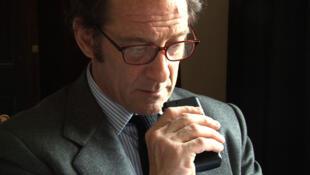 «Pater», réalisé par Alain Cavalier (France, 2011)