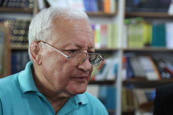 محمداعظم رهنورد زریاب، نویسنده افغان