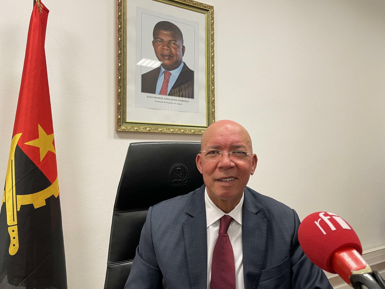 Francisco Queiroz, Ministro da Justiça e dos Direitos Humanos e coordenador da CIVICOP.