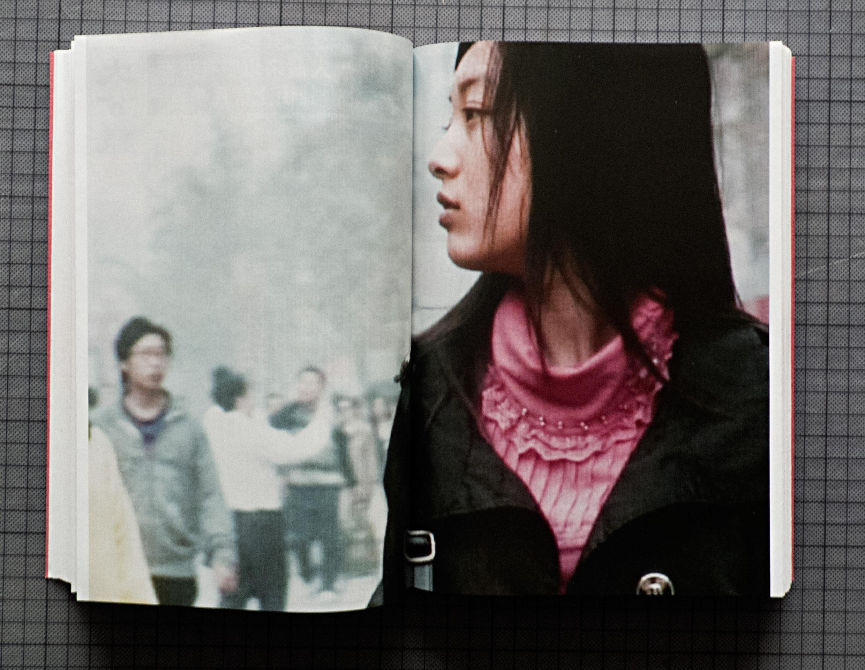 Imagen del libro de la fotógrafa alemana Katia Stuke 'National day' (Fiesta nacional).