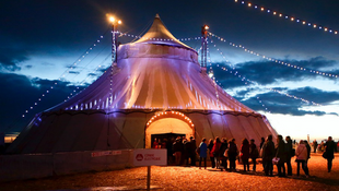 A Bienal das Artes do Circo acontece de 9 de janeiro a 10 de fevereiro de 2019.