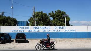 Les sept personnes interpellées sont détenues au principal poste de police de la capitale.