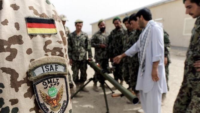 تصویر آرشیوی - جاسوس افغانستانی ایران در آلمان به حدود ٧ سال زندان محکوم شد
