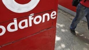 Услуги сотовой связи под торговой маркой Vodafone в Украине оказывает «дочка» российской МТС.