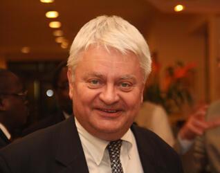 Hervé Ladsous, secrétaire général adjoint de l'Onu en charge des opérations de maintien de la paix détaille la Minusma.