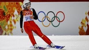 Olympic mùa đông Sochi 2014 của Nga là TVH tốn kém nhất