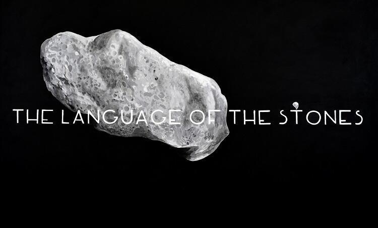 Syd Krochmalny - The Language Of The Stones