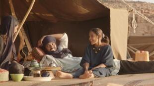 « Timbuktu. Le Chagrin des Oiseaux », d'Abderrahmane Sissako.