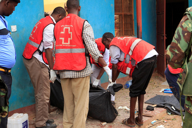 Le 6 octobre dernier (photo d'illustration) un attentat avait déjà frappé la ville de Mandera, près de la frontière somalienne, faisant 6 morts dans un complexe résidentiel.