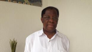 Alexis Thambwe Mwamba, le ministre de la Justice en RDC.