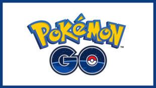 Le logo de Pokemon Go
